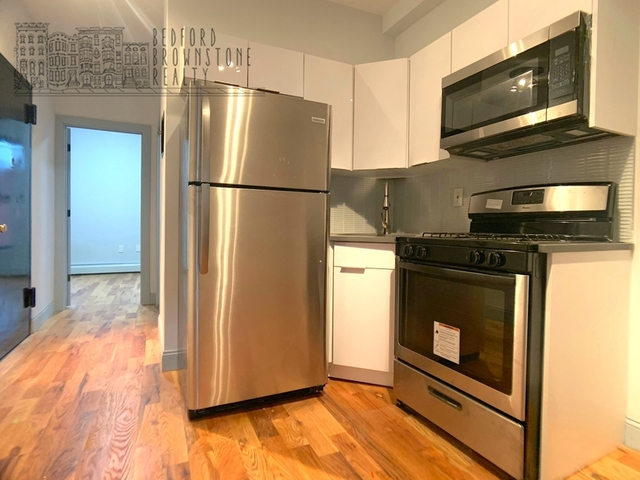 2 Bedrooms, Bedford-Stuyvesant Rental in NYC for $2,298 - Photo 2