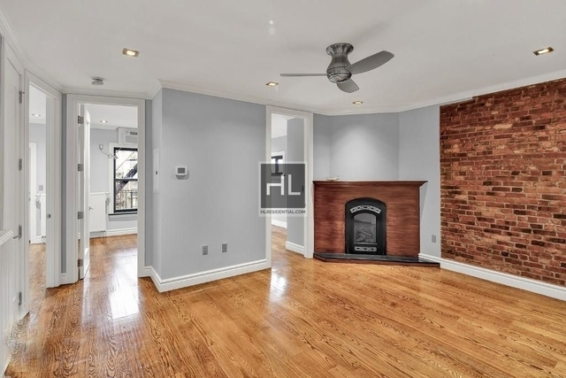 3 Bedrooms, East Village Rental in NYC for $6,495 - Photo 1