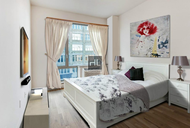 1 Bedroom, Williamsburg Rental in NYC for $3,400 - Photo 2