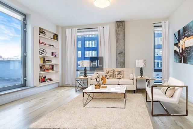 1 Bedroom, Williamsburg Rental in NYC for $3,400 - Photo 1