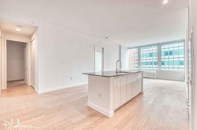 3 Bedrooms, Financial District Rental in NYC for $7,604 - Photo 1