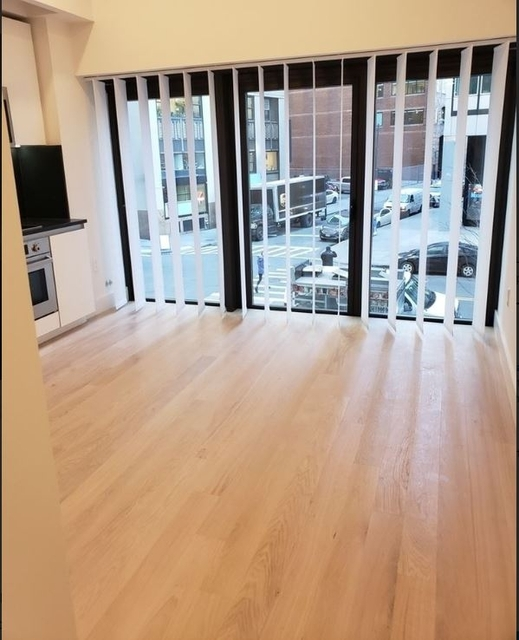Studio, Financial District Rental in NYC for $2,567 - Photo 1
