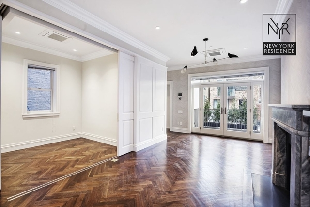3 Bedrooms, Greenwich Village Rental in NYC for $11,800 - Photo 1