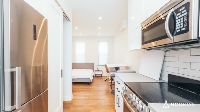 Studio, Ridgewood Rental in NYC for $2,195 - Photo 1