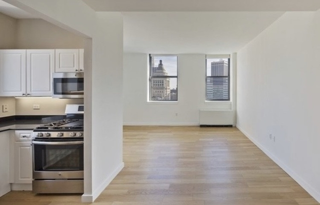 1 Bedroom, Financial District Rental in NYC for $5,489 - Photo 2