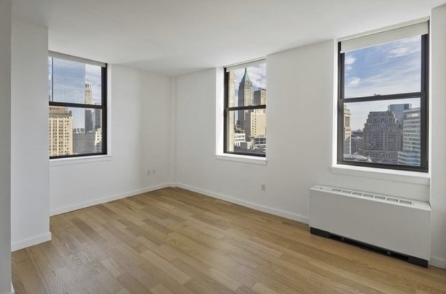 1 Bedroom, Financial District Rental in NYC for $5,489 - Photo 1