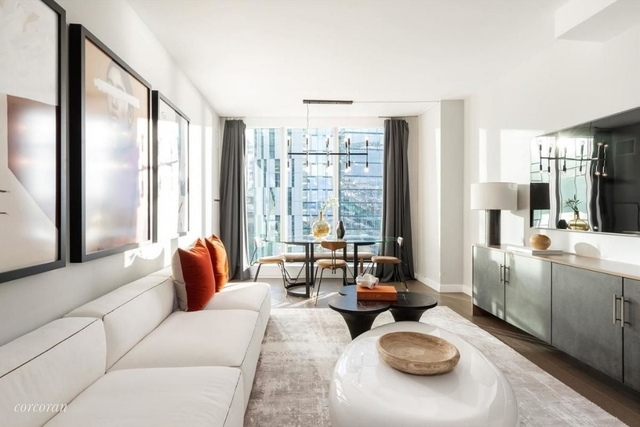 2 Bedrooms, Lincoln Square Rental in NYC for $8,167 - Photo 2