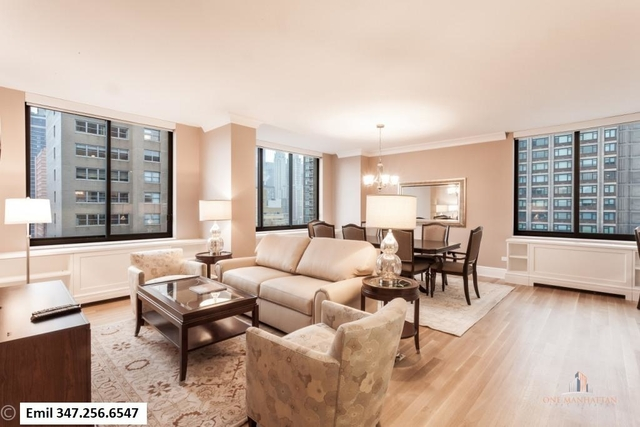 4 Bedrooms, Upper East Side Rental in NYC for $39,750 - Photo 1