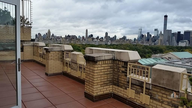 2 Bedrooms, Upper West Side Rental in NYC for $10,000 - Photo 1