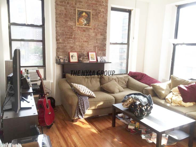 4 Bedrooms, Yorkville Rental in NYC for $4,750 - Photo 2