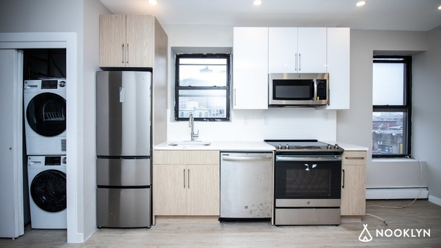 2 Bedrooms, Bedford-Stuyvesant Rental in NYC for $2,384 - Photo 1