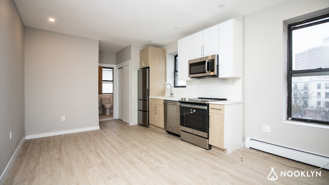 2 Bedrooms, Bedford-Stuyvesant Rental in NYC for $2,384 - Photo 2