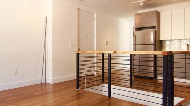 1 Bedroom, Bedford-Stuyvesant Rental in NYC for $2,540 - Photo 1