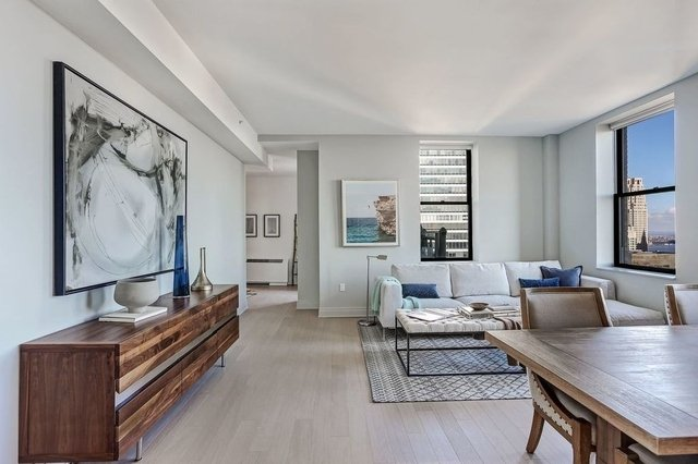 2 Bedrooms, Financial District Rental in NYC for $5,680 - Photo 2