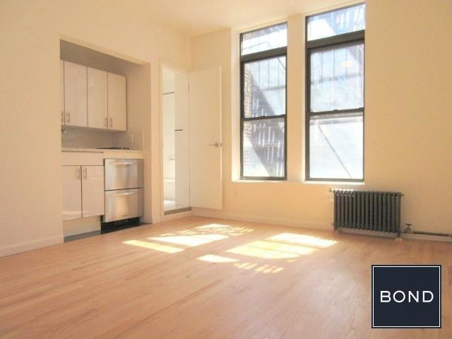 Studio, Gramercy Park Rental in NYC for $2,325 - Photo 2