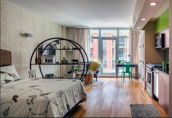 Studio, Williamsburg Rental in NYC for $2,750 - Photo 1