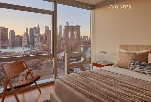 2 Bedrooms, DUMBO Rental in NYC for $7,895 - Photo 2