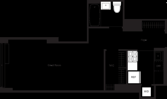 Studio, Chelsea Rental in NYC for $3,695 - Photo 1