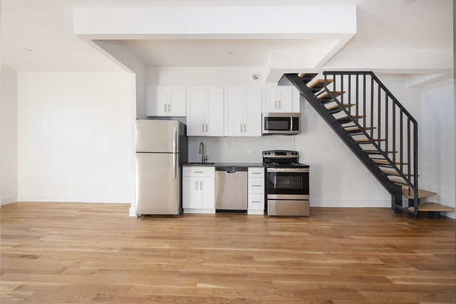 2 Bedrooms, East Williamsburg Rental in NYC for $3,873 - Photo 1