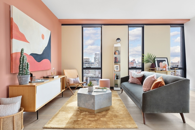 2 Bedrooms, Murray Hill Rental in NYC for $7,307 - Photo 1