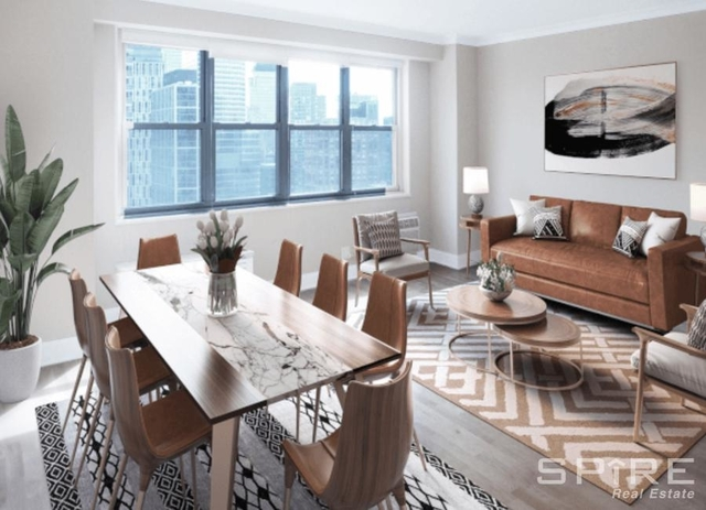 1 Bedroom, Tribeca Rental in NYC for $4,500 - Photo 1