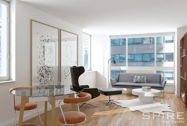1 Bedroom, Turtle Bay Rental in NYC for $4,615 - Photo 2