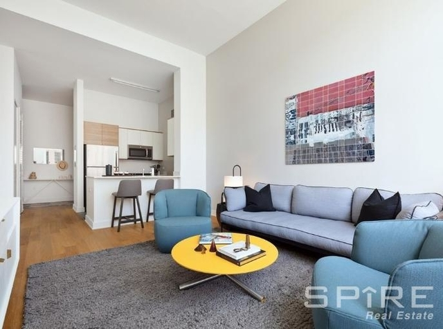 Studio, Long Island City Rental in NYC for $2,580 - Photo 1