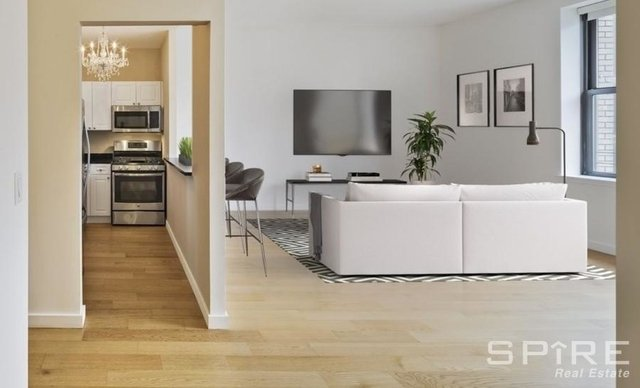 1 Bedroom, Financial District Rental in NYC for $3,791 - Photo 1
