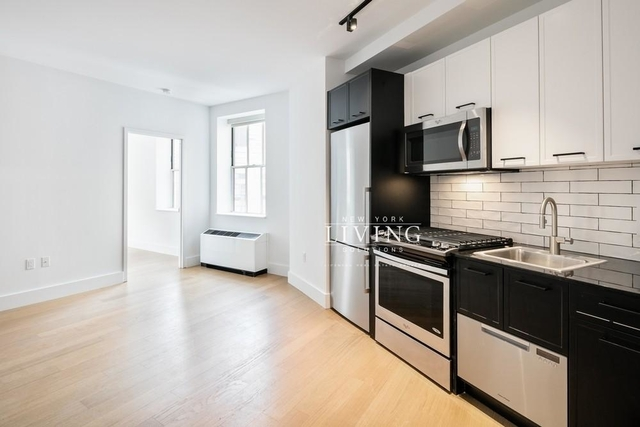 1 Bedroom, Financial District Rental in NYC for $3,690 - Photo 1