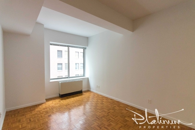 1 Bedroom, Financial District Rental in NYC for $5,569 - Photo 1