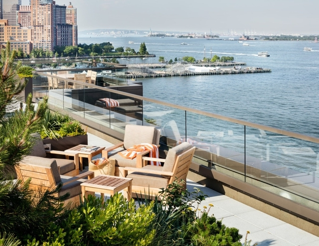 5 Bedrooms, Tribeca Rental in NYC for $37,990 - Photo 1
