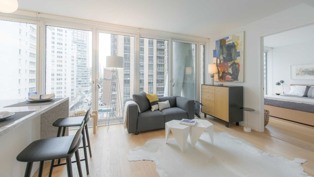 1 Bedroom, Lincoln Square Rental in NYC for $13,000 - Photo 2