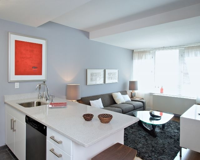 2 Bedrooms, Williamsburg Rental in NYC for $4,925 - Photo 1