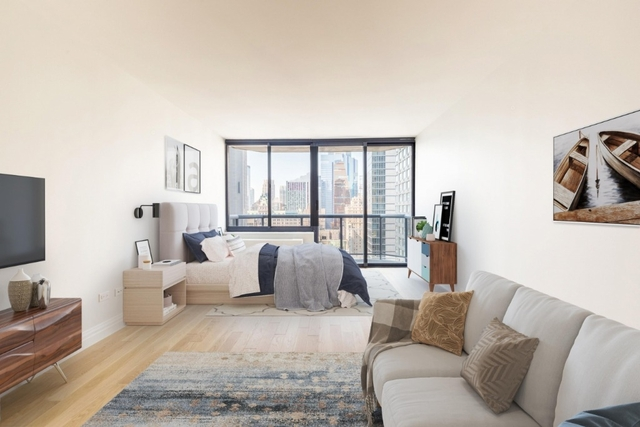 Studio, Theater District Rental in NYC for $3,009 - Photo 2