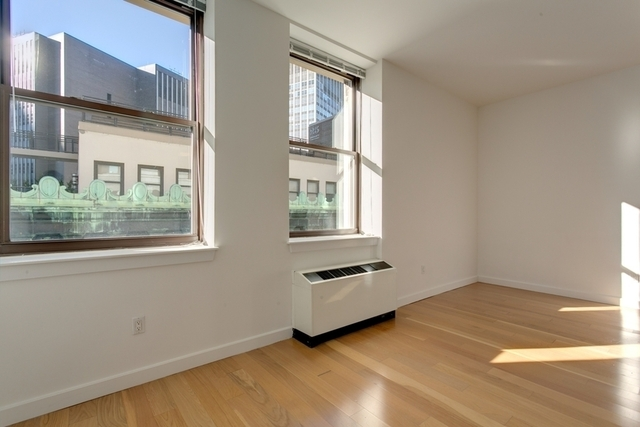 Studio, Financial District Rental in NYC for $2,695 - Photo 1