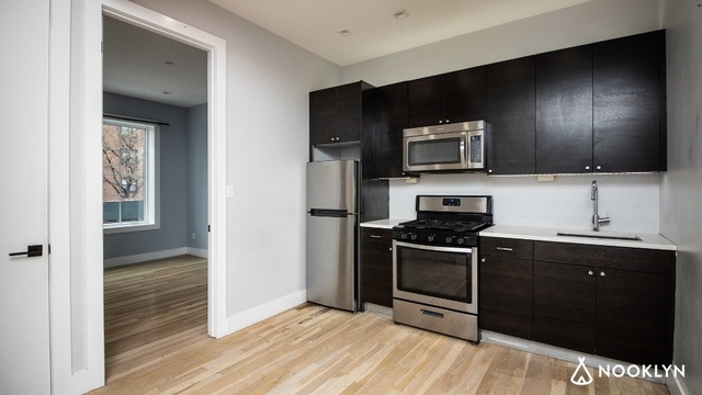 2 Bedrooms, Ocean Hill Rental in NYC for $2,250 - Photo 1