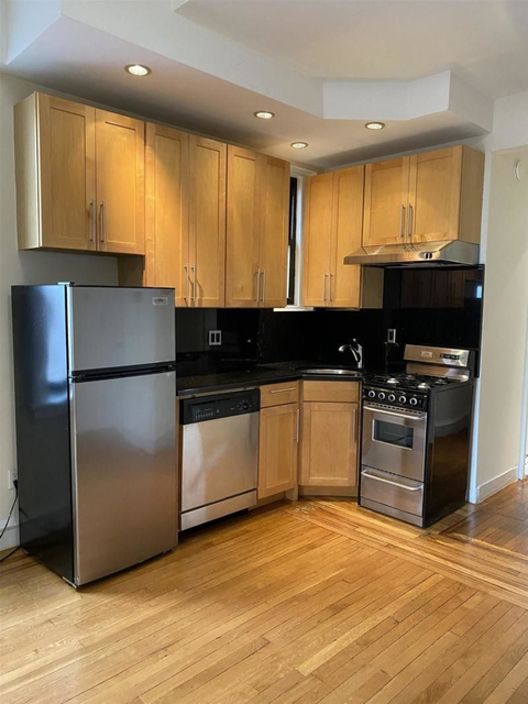 2 Bedrooms, Hell's Kitchen Rental in NYC for $3,490 - Photo 1