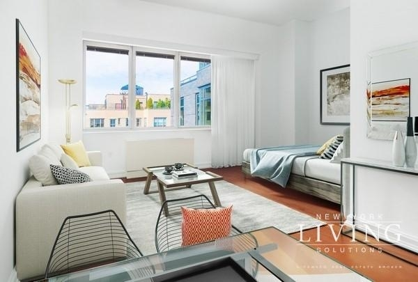 Studio, Upper West Side Rental in NYC for $3,504 - Photo 1