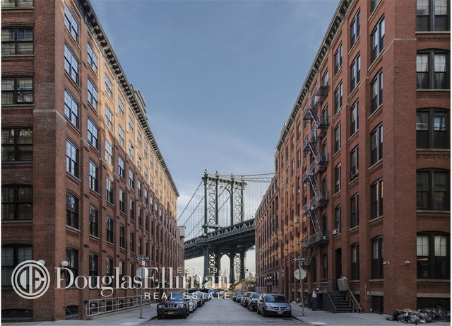 2 Bedrooms, DUMBO Rental in NYC for $6,895 - Photo 2