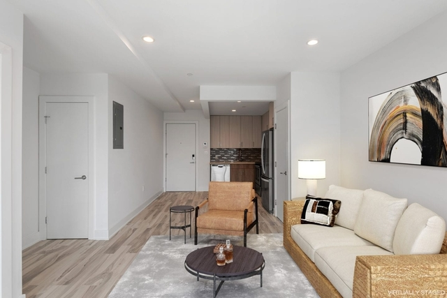1 Bedroom, Astoria Rental in NYC for $2,566 - Photo 1