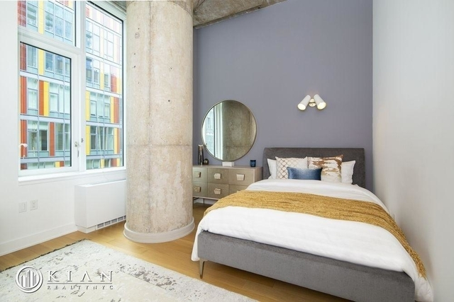 Studio, Long Island City Rental in NYC for $2,637 - Photo 2