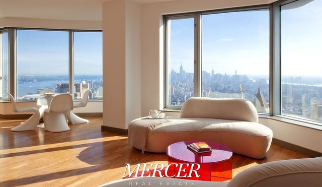1 Bedroom, Financial District Rental in NYC for $6,640 - Photo 1