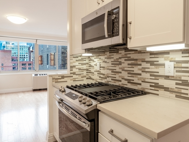 1 Bedroom, Flatiron District Rental in NYC for $4,795 - Photo 1