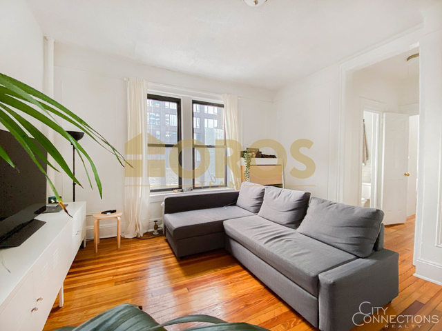 1 Bedroom, Hudson Square Rental in NYC for $3,200 - Photo 2