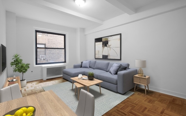 1 Bedroom, Lincoln Square Rental in NYC for $3,185 - Photo 1