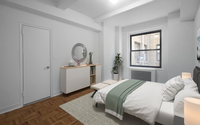 1 Bedroom, Lincoln Square Rental in NYC for $3,185 - Photo 2