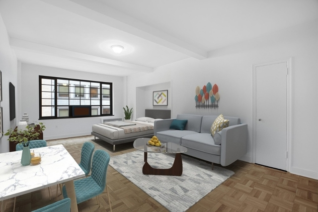 Studio, Turtle Bay Rental in NYC for $2,510 - Photo 1