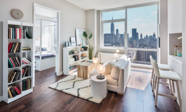 2 Bedrooms, Chelsea Rental in NYC for $5,838 - Photo 1