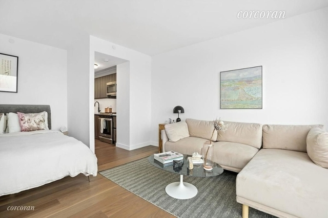 Studio, Greenpoint Rental in NYC for $2,928 - Photo 1