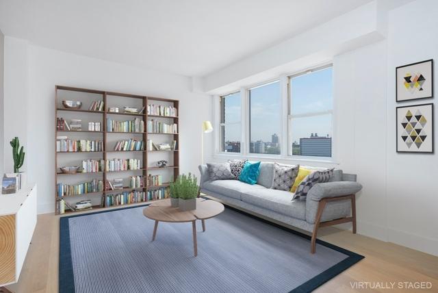 Studio, Central Harlem Rental in NYC for $1,848 - Photo 1